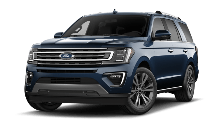 New 2020 Ford Expedition Limited SUV for Sale in Cleveland GA